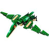 LEGO Creator 31058 Úžasný dinosaurus - LEGO stavebnice