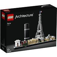 LEGO Architecture 21044 Paříž - LEGO stavebnice