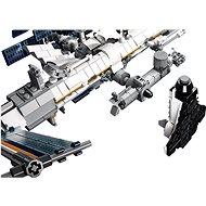 LEGO Ideas 21321 Mezinárodní vesmírná stanice - LEGO stavebnice