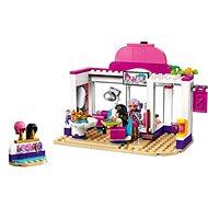 LEGO Friends 41391 Kadeřnictví v městečku Heartlake - LEGO stavebnice