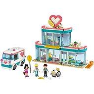 LEGO Friends 41394 Nemocnice městečka Heartlake - LEGO stavebnice