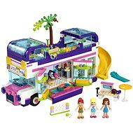 LEGO Friends 41395 Autobus přátelství - LEGO stavebnice