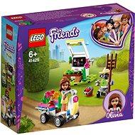 LEGO Friends 41425 Olivia a její květinová zahrada - LEGO stavebnice