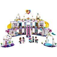 LEGO Friends 41450 Nákupní centrum v městečku Heartlake - LEGO stavebnice