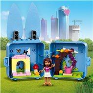 LEGO Friends 41666 Andrea a její králíčkový boxík - LEGO stavebnice