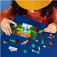 LEGO® Friends 41677 Vodopád v lese - LEGO stavebnice