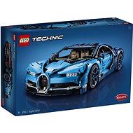 LEGO Technic 42083 Bugatti Chiron - LEGO stavebnice
