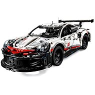 LEGO Technic 42096 Porsche 911 RSR - LEGO stavebnice