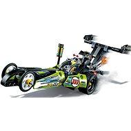 LEGO Technic 42103 Dragster - LEGO stavebnice