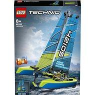 LEGO Technic 42105 Katamarán - LEGO stavebnice