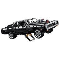 LEGO Technic 42111 Domův Dodge Charger - LEGO stavebnice