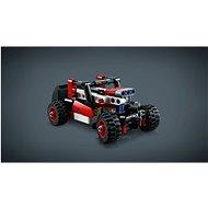 LEGO Technic 42116 Smykový nakladač - LEGO stavebnice
