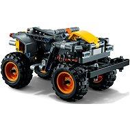 LEGO Technic 42119 Monster Jam® Max-D® - LEGO stavebnice
