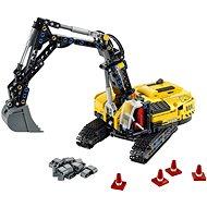 LEGO Technic 42121 Těžkotonážní bagr - LEGO stavebnice