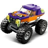 LEGO City Great Vehicles 60251 Monster truck - LEGO stavebnice