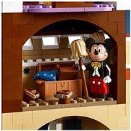 LEGO Disney 71040 Zámek Disney - LEGO stavebnice