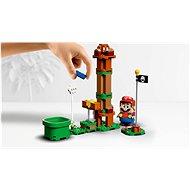 LEGO® Super Mario™71360 Dobrodružství s Mariem – startovací set - LEGO stavebnice