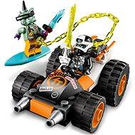 LEGO Ninjago 71706 Coleovo rychlé auto - LEGO stavebnice