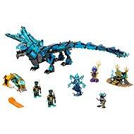 LEGO® NINJAGO® 71754 Vodní drak - LEGO stavebnice