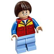 LEGO Stranger Things 75810 Upside Down - LEGO stavebnice