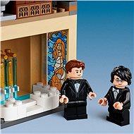 LEGO Harry Potter 75948 Hodinová věž v Bradavicích - LEGO stavebnice
