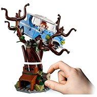 LEGO Harry Potter 75953 Bradavická vrba mlátička - LEGO stavebnice