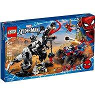 LEGO Super Heroes 76151 Léčka na Venomosaura - LEGO stavebnice