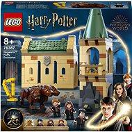 LEGO Harry Potter TM 76387 Bradavice: setkání s Chloupkem - LEGO stavebnice