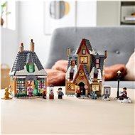 LEGO Harry Potter TM 76388 Harry Potter™ Výlet do Prasinek - LEGO stavebnice
