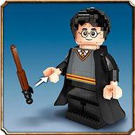 LEGO Harry Potter TM 76393 Harry Potter™ a Hermiona Grangerová - LEGO stavebnice