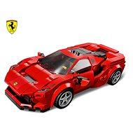 LEGO Speed Champions 76895 Ferrari F8 Tributo - LEGO stavebnice