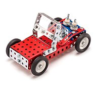 Merkur buggy 016 - Stavebnice