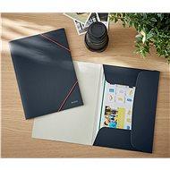 Leitz Cosy A4 šedé - Desky na dokumenty
