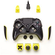 Thrustmaster Yellow box pro Gamepad ESWAP - Náhradní klávesy
