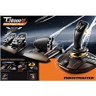 Thrustmaster T.16000M Flight Pack - Joystick