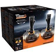 Thrustmaster T16000M Space SIM duo stick Hotas - Joystick