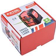 Extol Premium 8823306 - Křížový laser