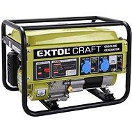Extol Craft 421000 - Elektrocentrála