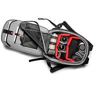 Manfrotto Pro Light backpack RedBee-310 for DSLR/c - Fotobatoh