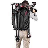 Manfrotto Pro Light Cinematic camcorder backpack E - Fotobatoh