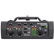 Marantz Professional PMD-602A - Audio rekordér