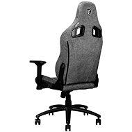 MSI MAG CH130I REPELTEK FABRIC - Herní židle