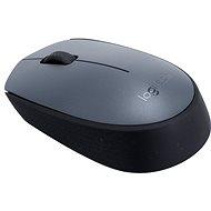 Logitech Wireless Combo MK235 šedý - CZ/SK - Set klávesnice a myši