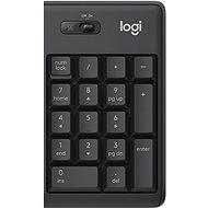Logitech Wireless Combo MK295, graphite - US INTL - Set klávesnice a myši