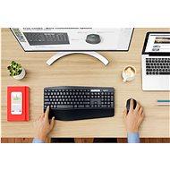 Logitech MK850 - US - Set klávesnice a myši