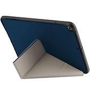 Uniq Transforma Rigor iPad Mini 5 (2019) Electric Blue - Pouzdro na tablet