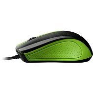C-TECH WM-01G zelená - Myš
