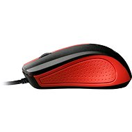 C-TECH WM-01R červená - Myš