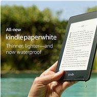 Amazon Kindle Paperwhite 4 2018 (32GB) - Elektronická čtečka knih