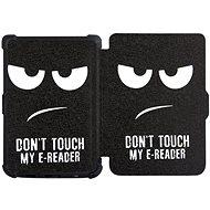 Lea PocketBook Don't 616/ 627/ 632 - Pouzdro na čtečku knih